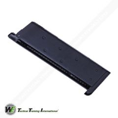 WE 1911B Spare Gas Airsoft Magazine 15RD